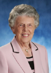 Jane Kay Nugent: Making a difference now and for tomorrow