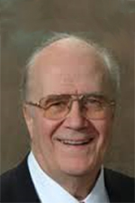The 2017 Alumni Achievement Honorees: Charles P. Rutherford