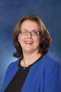 College of Health Professions Dean Christine Pacini