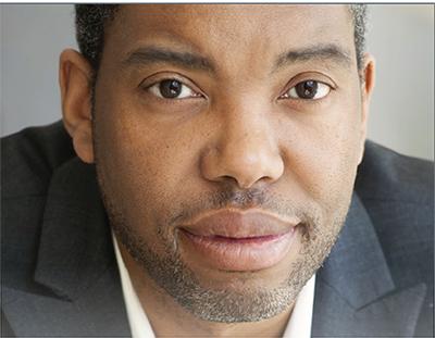 Writer Ta-Nehisi Coates to discuss race at Calihan