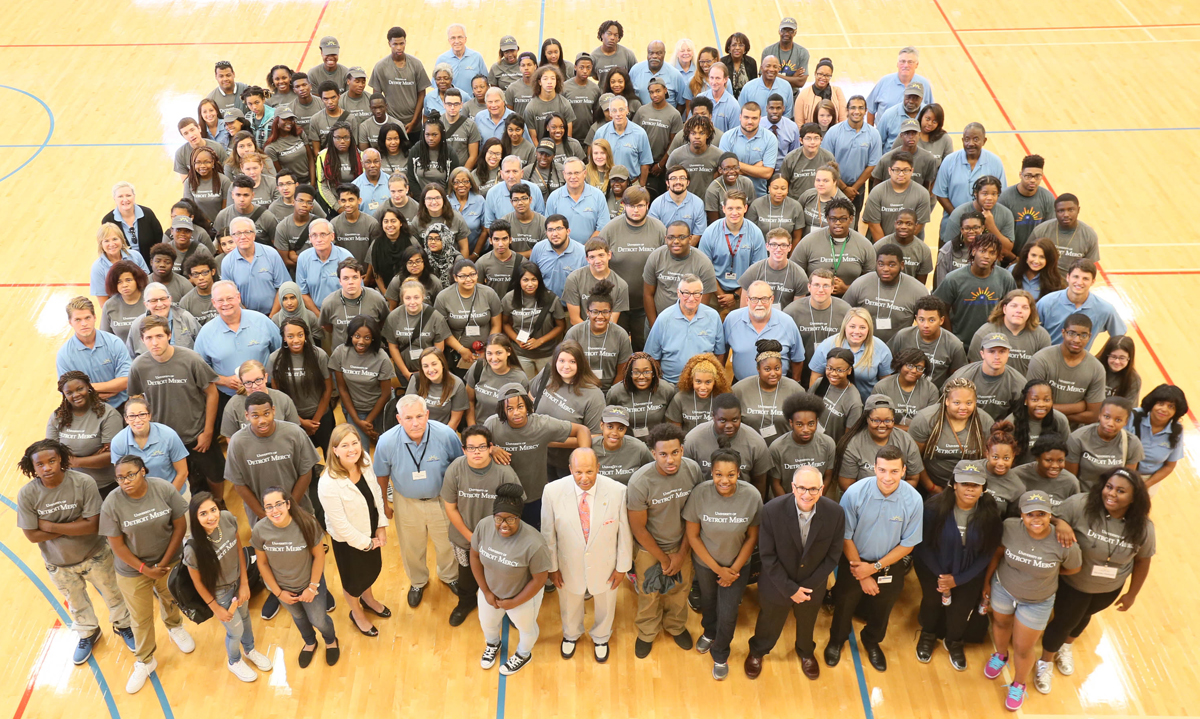 GM Student Corps, 5 years of changing lives
