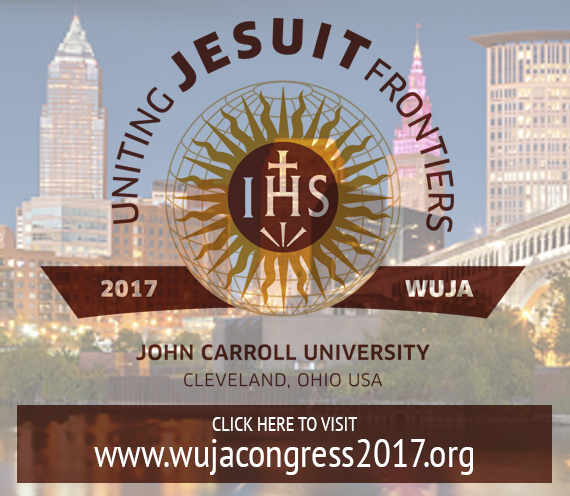 Jesuit alumni gathering inspires