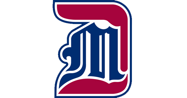 A year of big news for Detroit Mercy