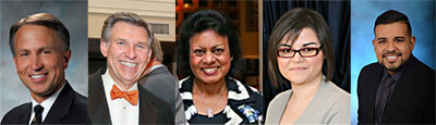 Business Leadership 2017 honorees named
