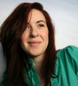 Lauren Myrand