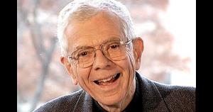 Fr. Gerald F. Cavanagh, S.J.