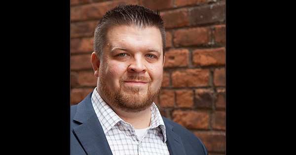 Get to Know: Graig Donnelly '03, designs on Detroit's future
