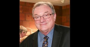 Stephen Vogel