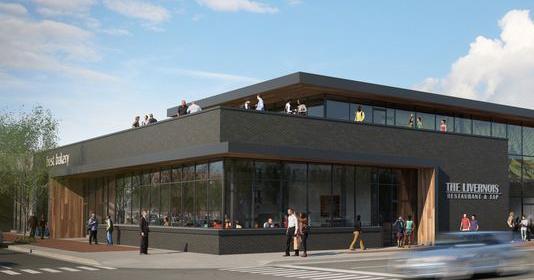 New development near McNichols Campus breaks ground