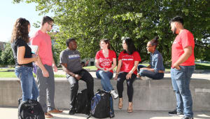 Crowdfunding campaign for scholarships runs through March 5