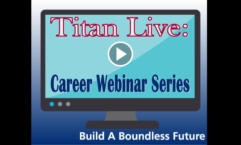 Alumni Relations program offers free career advice