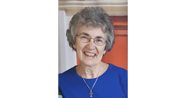 Arrangements announced for Sr. Mary Kelly's funeral