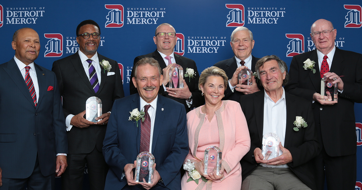 Watch video of Spirit honorees' remarks