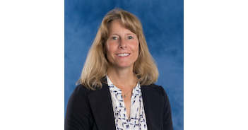 Alumna named dean of College of Engineering & Science