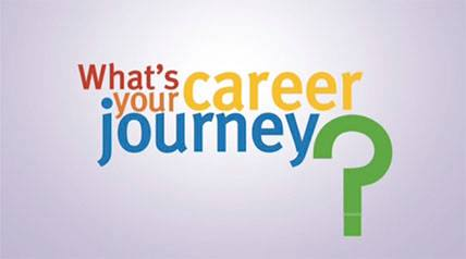 Alumni:  Free access  to career journey webinars