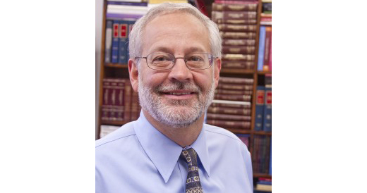 Longtime law professor Maveal retires