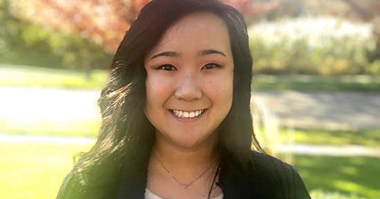 Alumna named Michigan's Tutor of the Year