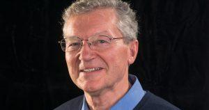 Headshot of John Rectenwald