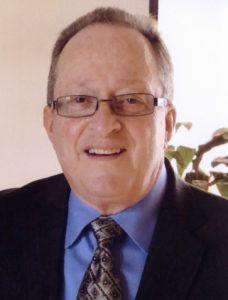 Allan J. Warnick, D.D.S. '64