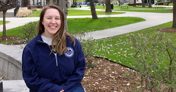 Class of 2019: Mary Margaret Payne, valedictorian answers call to religious life