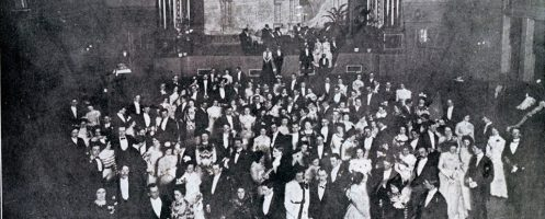 Alumnus keeps Detroit Mercy history in the present