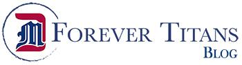 Forever Titans logo