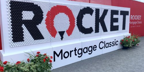 Rocket Mortgage Classic returns with Detroit Mercy partnership: Get your tickets now!