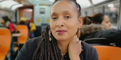 Poet, educator to discuss her memoir 'Black Indian' as part of Black History Month events