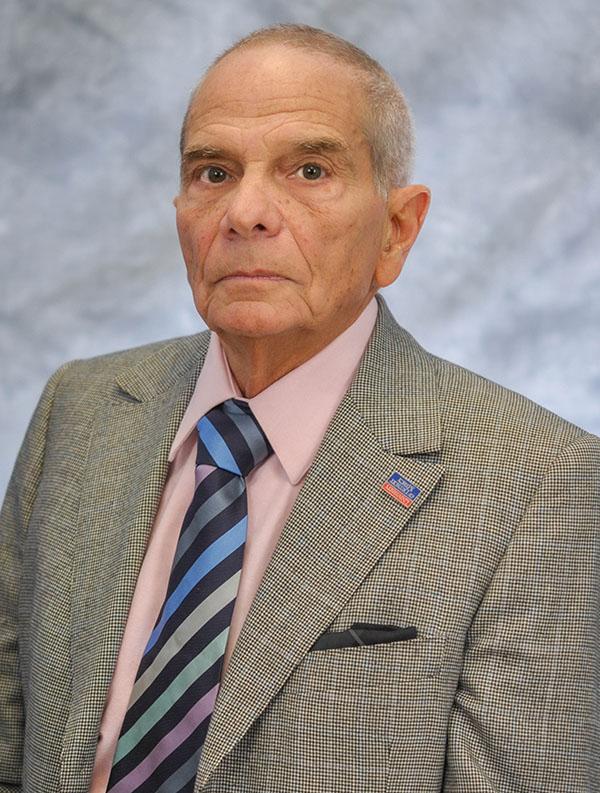 Richard Persiani