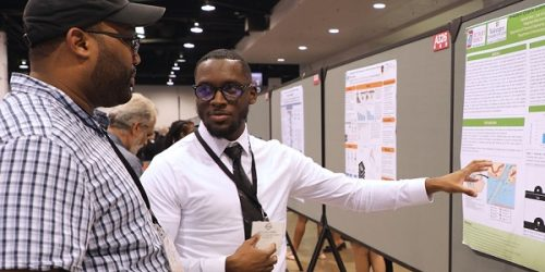 Class of 2020: Brother inspires research subject