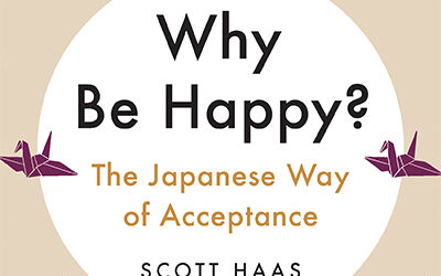 Get to Know: Scott Haas '82, on how we can find happiness