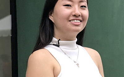 Get to know: Joyce Choi '19, research may lead to treatment of Central American disease