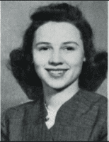 Tetreault in 1947