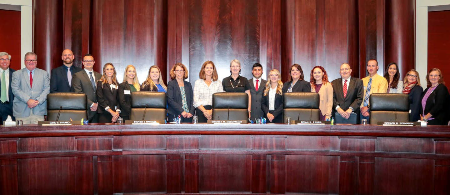 Detroit Mercy Law students take Project Access Up North