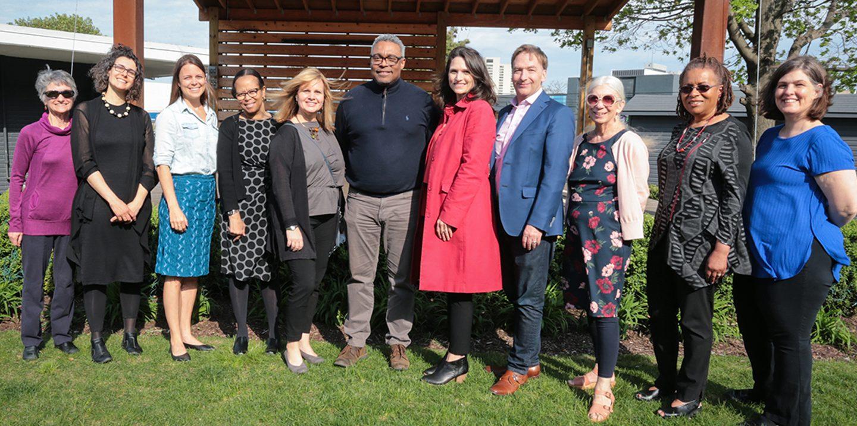 Detroit Mercy hosts first Community Development Education Symposium