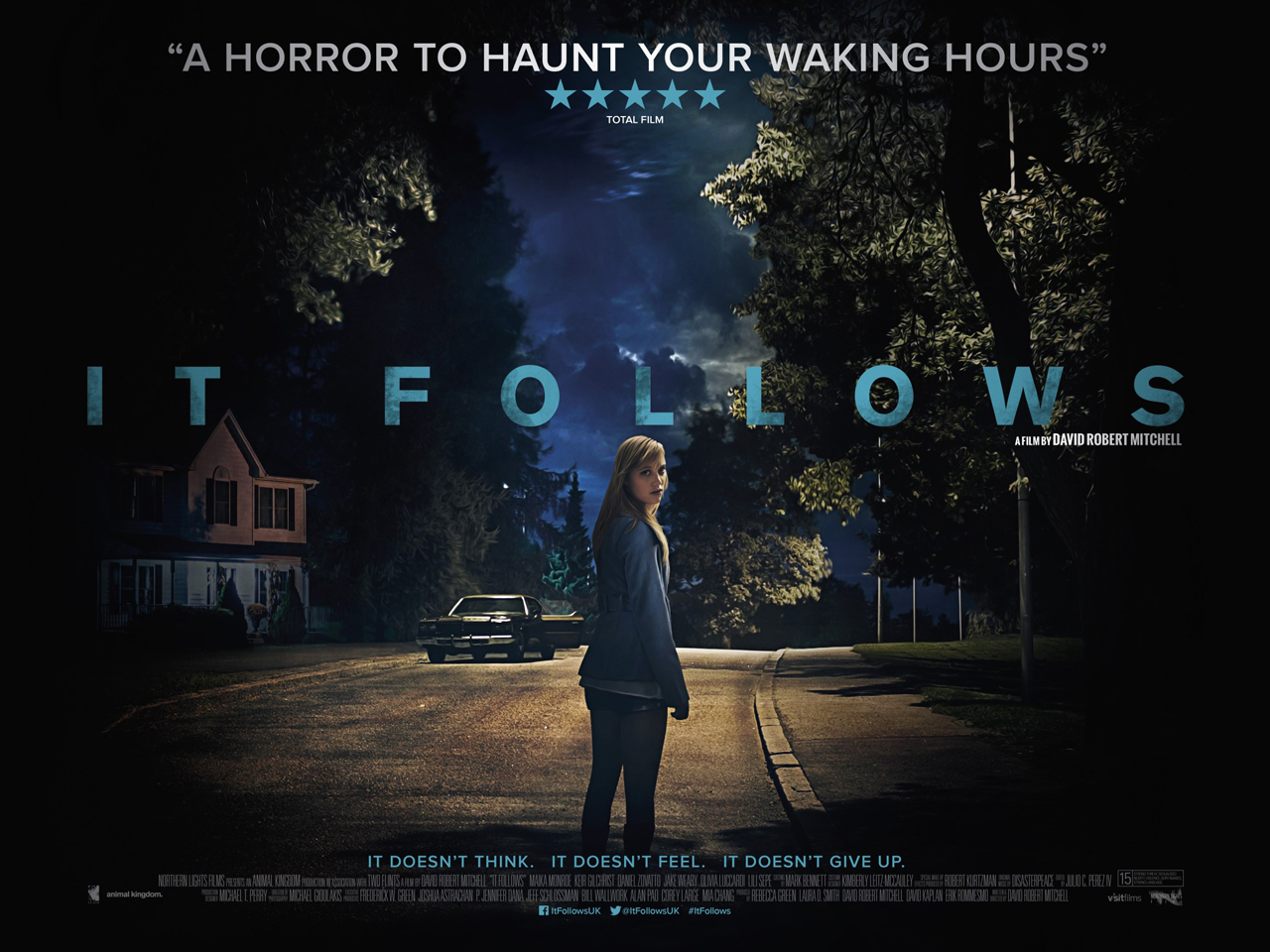 """It Follows"" screening on campus, Sept. 6"