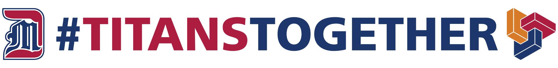 Titans Together Logo
