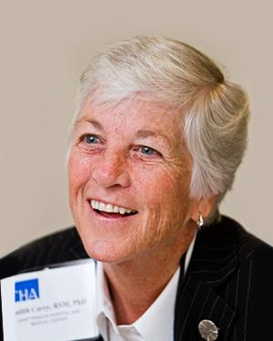 Judith A. Carey, RSM