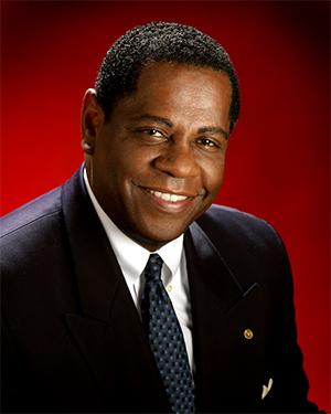 Michael A. Carter Sr. '72, '78