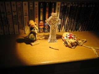 Advent Figurines