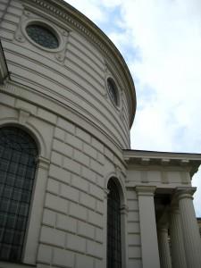 Palladio's Inspiration...
